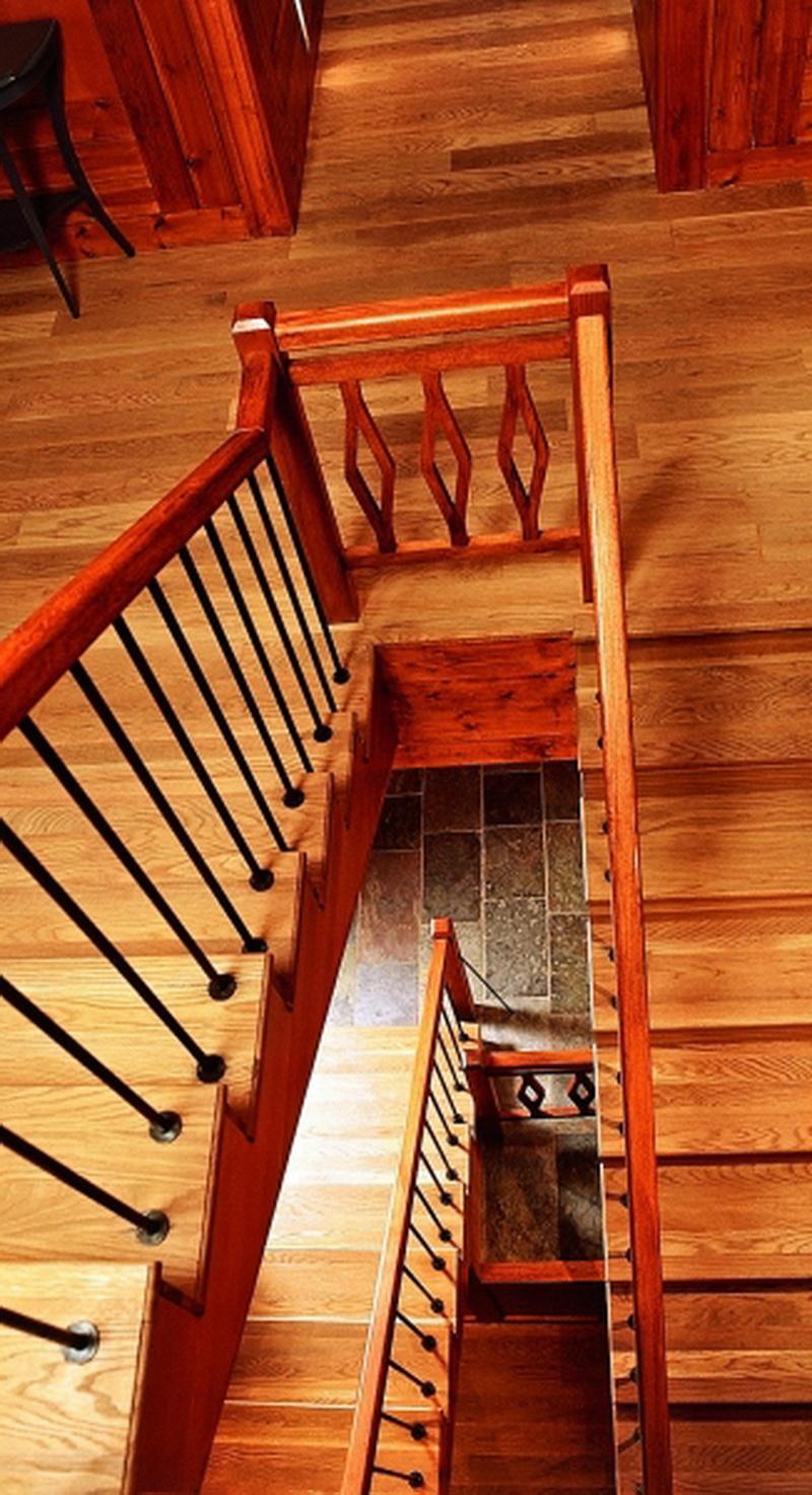 Изображение лестницы