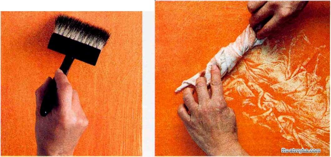Сделать масляные краски в домашних условиях 732