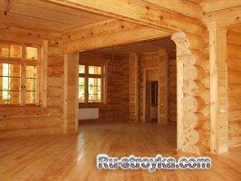 Сырость в деревянных домах