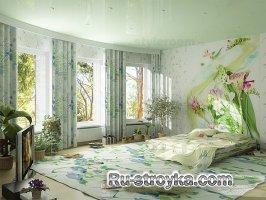 Цвет и текстура в дизайне интерьера 4
