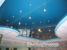Стандартные ошибки при окраске потолков