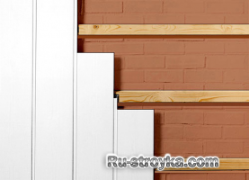 Стены из пластиковых панелий