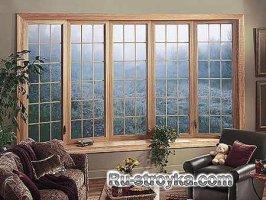 Мелкий ремонт окон и дверей
