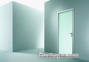 Звукоизоляция дверей и окон