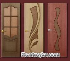 Шумозащитные двери