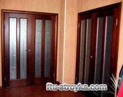 Шумозащитные двери -2