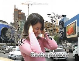 Основные термины и определения шумов