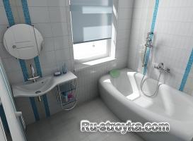 Установка ванны своими рукими