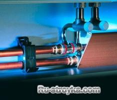Теплоносители в системах отопления