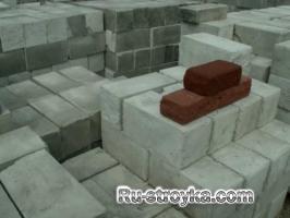 Встроенные элементы из ячеистого бетона