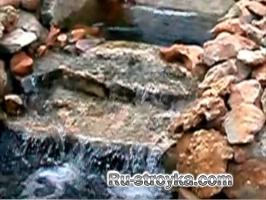 Лох-Неймана Водопад