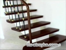 Stairs clasic3