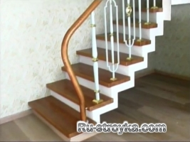 Stairs clasic2