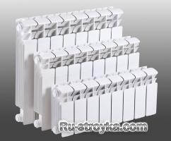Выбор отопительного оборудования