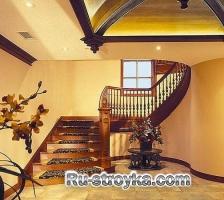 Структуры лестниц