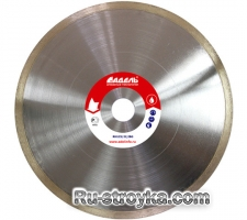 Отрезные алмазные диски