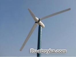 Ветровая электростанция EuroWind 5