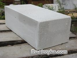 Ячеистые силикатные блоки