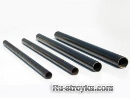 Ремонт стальных трубопроводов