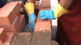 Установка печной плиты