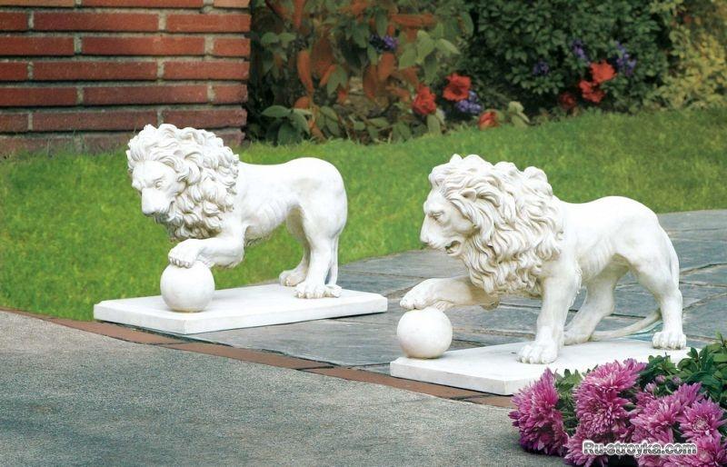 Скульптура петербурга своими руками