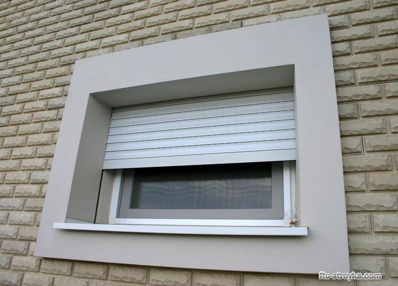 Услуги установки перегородок, дверей, жалюзи и систем