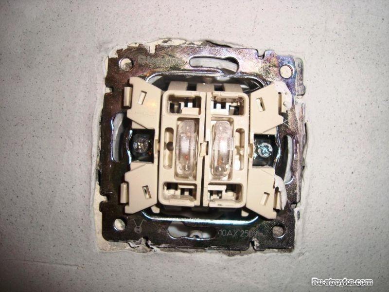 Безопасность при проведении электромонтажных работ