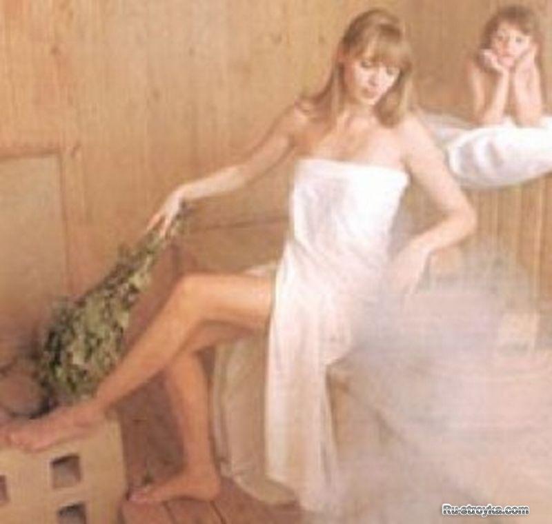 Приколы в женской бане онлайн 30 фотография