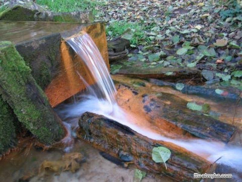 Картинки пресная вода