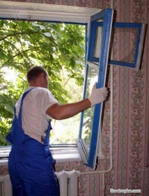 Установка металлопластиковых окон своими руками: инструкция,.
