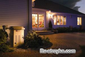 Энергонезависимость вашего дома. Личная электростанция в подвале!