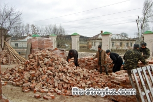 Применение вторсырья в строительстве