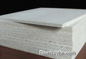 Стекломагнезитовый лист – инновационный строительный материал.