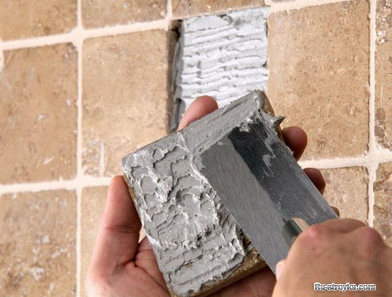 Облицовка ванны керамической плиткой своими руками
