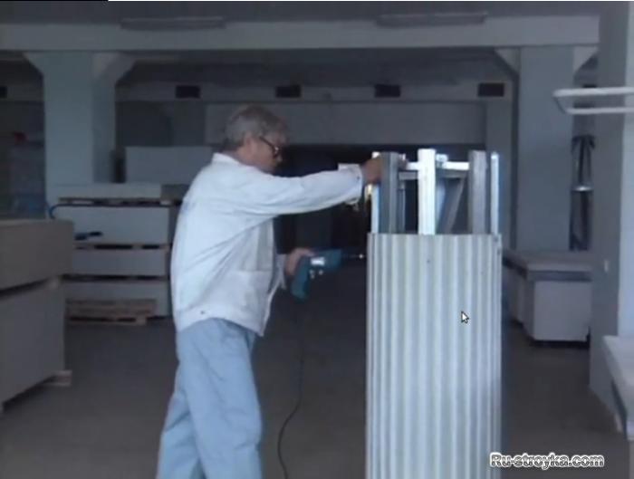 Как сделать колонну из гипсокартона своими руками