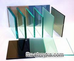 Разновидность стекла
