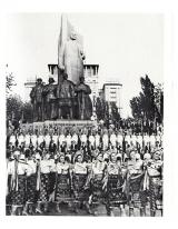 Архитектура СССР 1982 Июнь