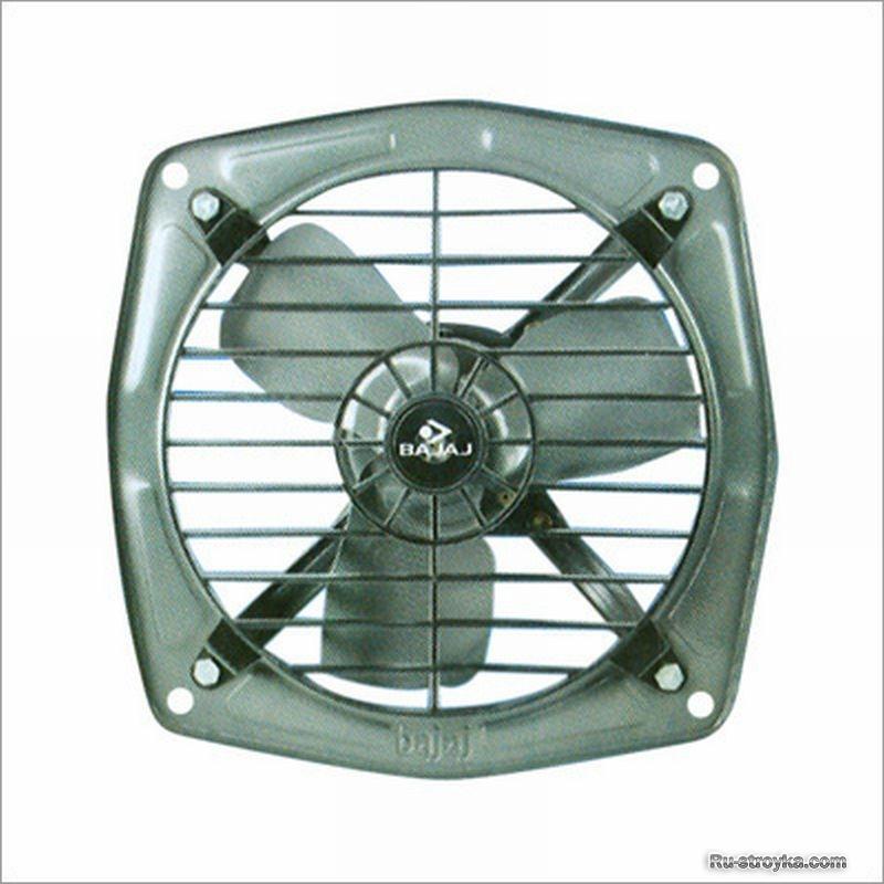 Как правильно выбрать вытяжной вентилятор.