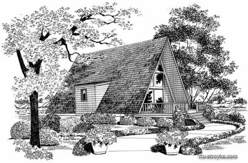 Статьи похожие на садовые домики