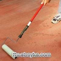 Как сделать бетонные полы красивыми.