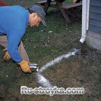 Как продлить водосточную трубу.