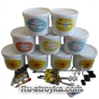 Двухкомпонентные полиуретановые герметики, Герметики ISOFLEX P-40, Герметики ISOFLEX P-25, Гидроизоляционная мастика,
