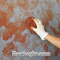 Как разукрасить стены.