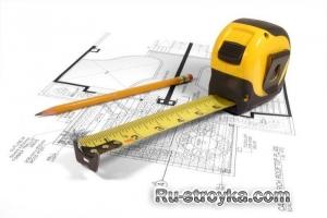 Общие указания в строительстве.