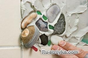 Обновление кухонной плитки.