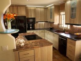 Кухня А-001