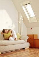 Экономия энергии: Изолировать дом.