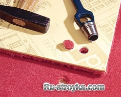 Ремонт коврового покрытия.