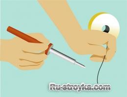 Как сделать витраж своими руками