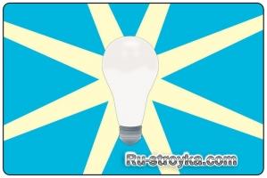Как выкрутить лопнувшую лампочку